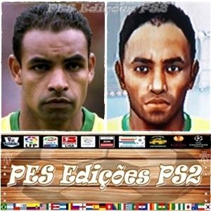 Emerson (Clássicos) ex Grêmio