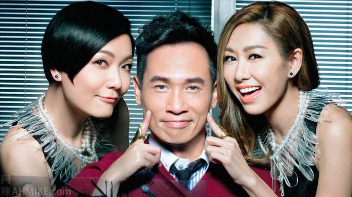 Linh Hồn Vấn Vương - Ghost Of Relativity TVB 2015