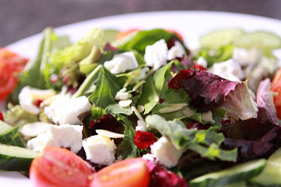 The Top 5 Best Salads