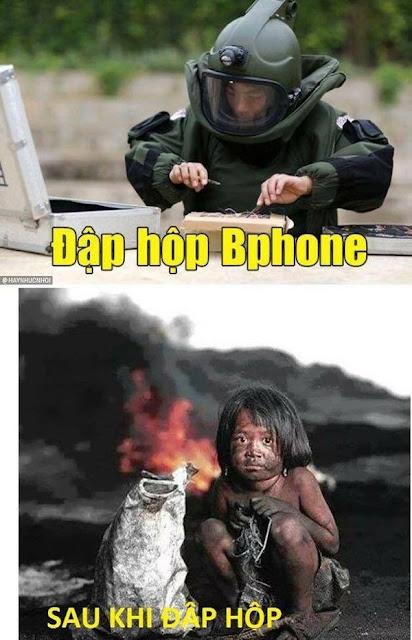 Hinh anh che dap hop Bphone
