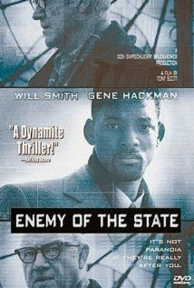 Watch Enemy of the State 1998 Online Free Putlocker