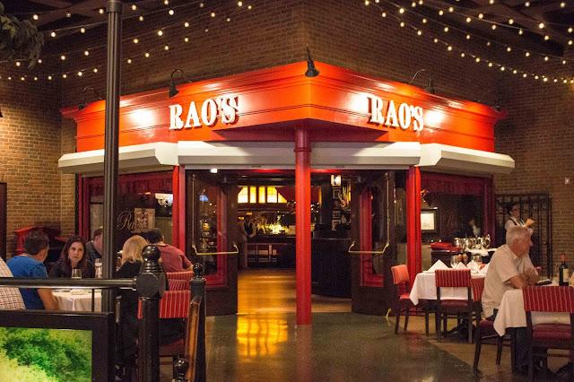 Rao's Las Vegas