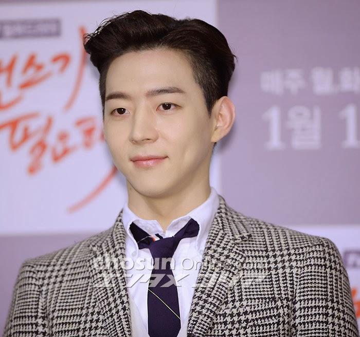 sung joon drama list - 700×656