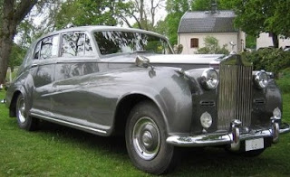 Datuk T Sex Scandal - A Rolls Royce for anyone who finds a man resembling Anwar