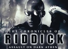 Chronicles of Riddick