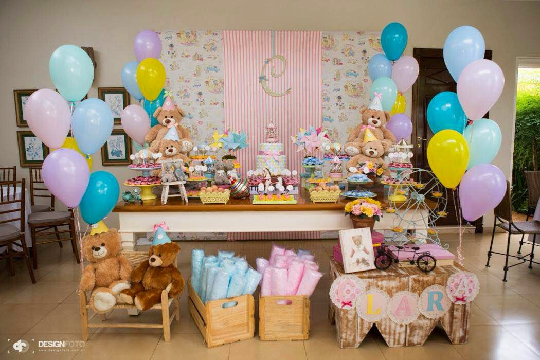 Fiesta de osos jer eventos for Web decoracion