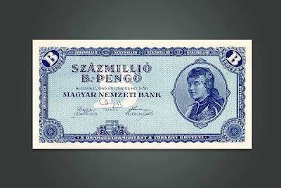 7 Mata Uang dengan Sejarah Unik