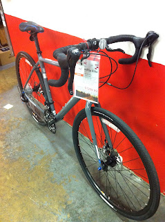 Trek Bicycles Cross Rip Elite Sale