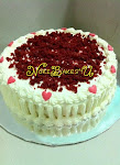 Labuan Cake - Red Velvet Cake