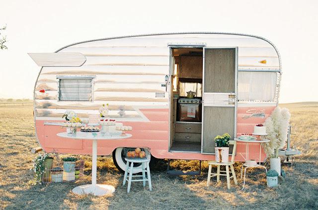 Unique Vintage Caravans Vintage Trailers Vintage Campers Camping Vintage