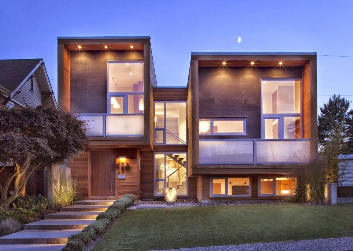 Arquitectura Casas Modulares