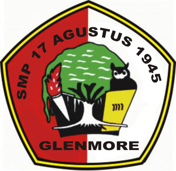 Download Logo SMP 17 Agustus 1945 Glenmore