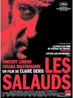 Ver online: Les salauds (2013)
