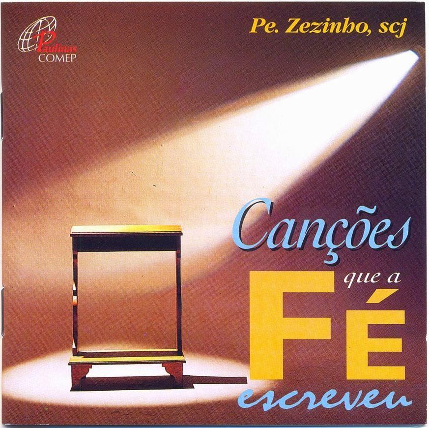 Padre Zezinho - Canções Para Caminhar No Amor