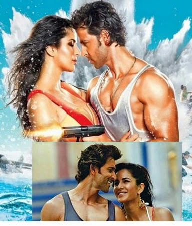 Movie review Hrithik Roshan's Bang Bang
