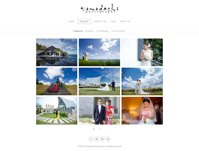 Review Tomodachi Photography