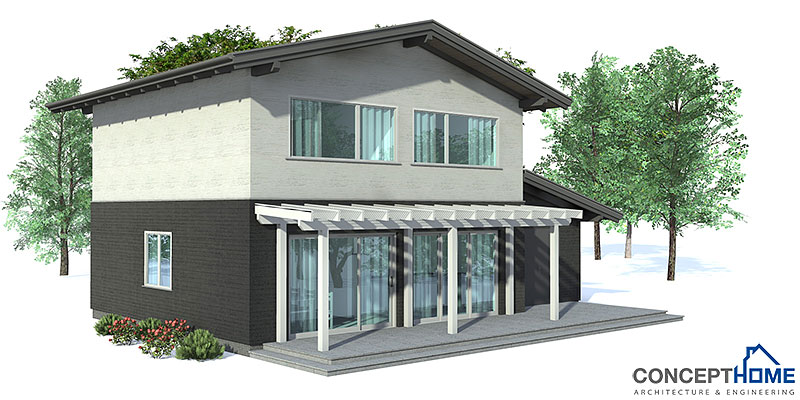 Affordable Modern House Plans Affordable Home Plans Affordable Home Plan Oz43