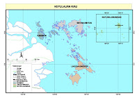 peta wilayah provinsi kepulauan riau