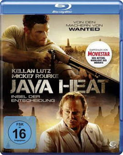 Java Heat (2013) BRRip 625MB MKV