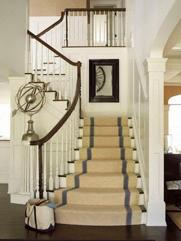 carpet for stairs on wood stairs
