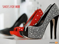 Jabong : WOMEN HEELS Starting at Rs.750: Buytoearn