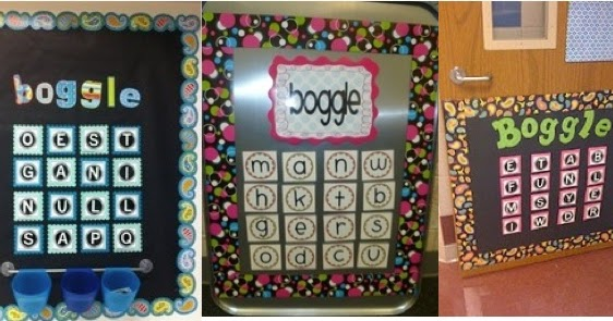 how to play boggle board game