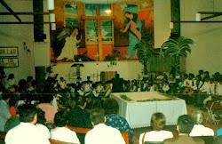 concierto en el templo 1996