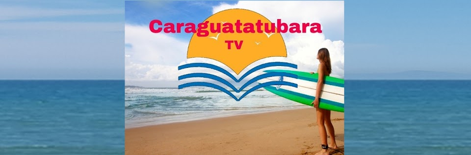 TV CINEC CARAGUATATUBA