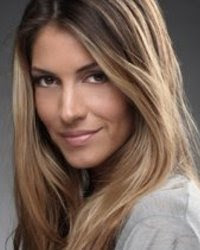 Dawn Olivieri, Lydia in Heroes, Beautiful woman, Hollywood actress, sexy woman
