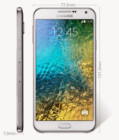 Daftar Ponsel Samsung Terbaik, Spesifikasi dan Harga Hp Android Terbaru