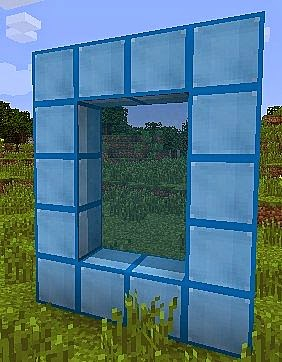 te New Teleportation Mod for Minecraft 1.7.2 and 1.6.4