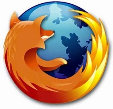 Mozila Firefox 31.0 Beta 5