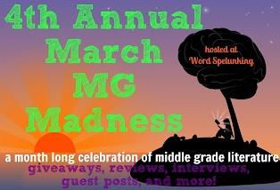 March MG Madness 2015