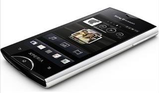spesifikasi Sony Xperia Ray ST18i Kamera 8MP 2