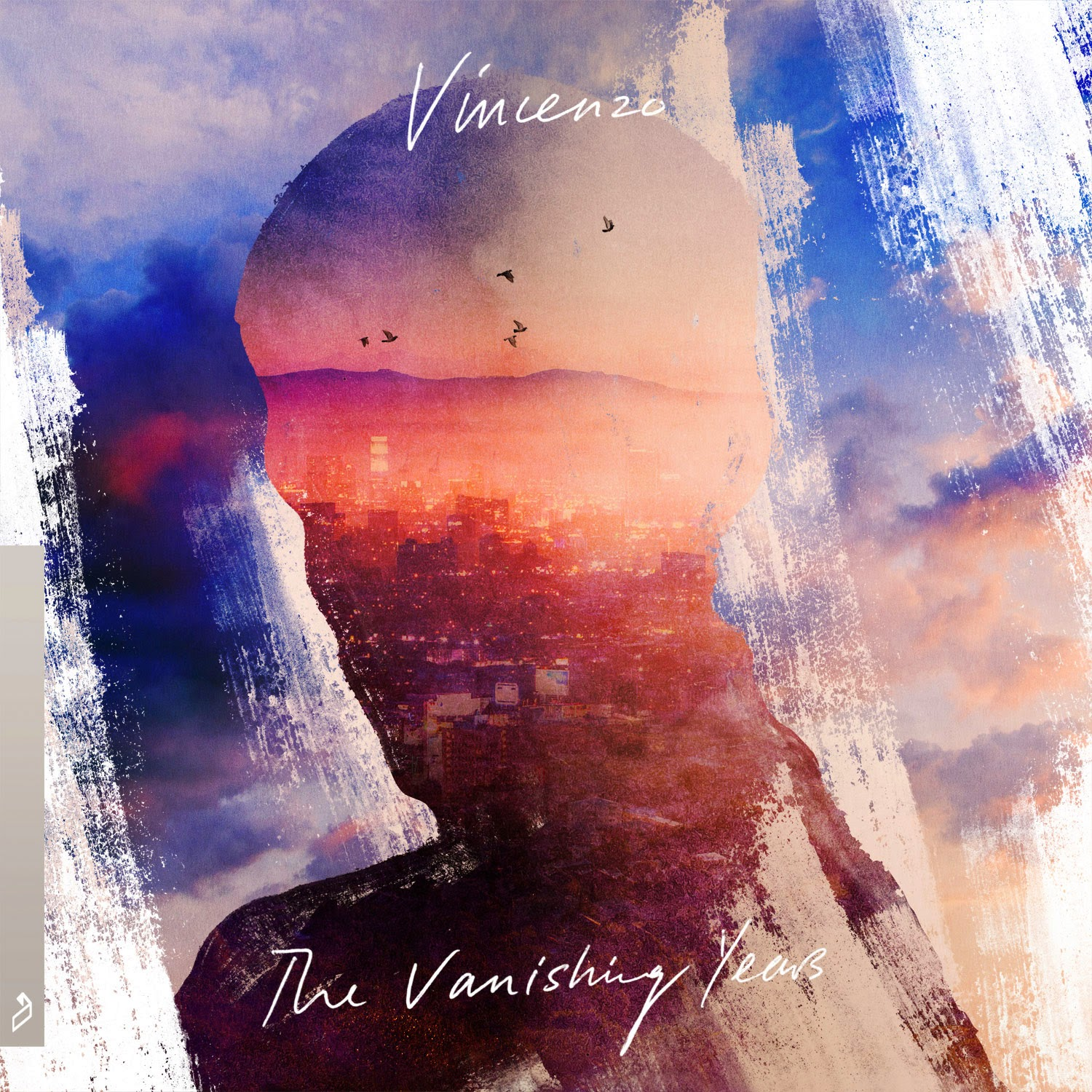 """Vincenzo """"The Vanishing Years"""" - Out Now"""