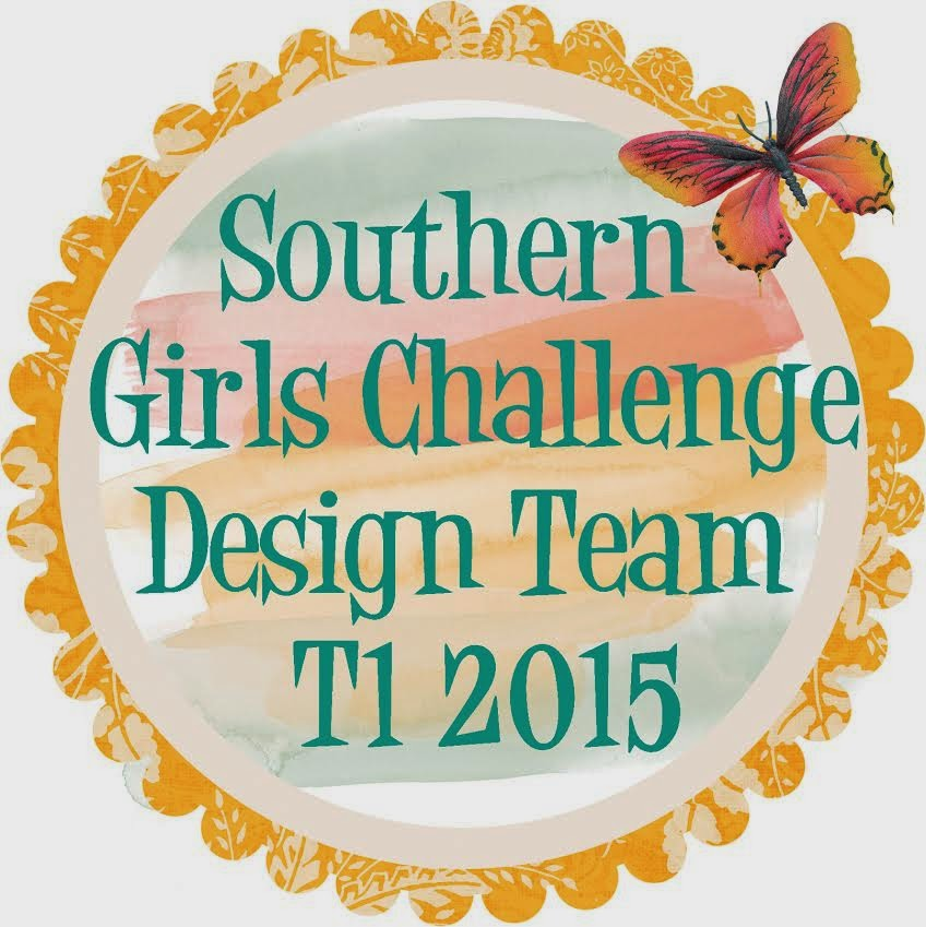 Southern Girls Challenge DT