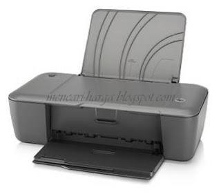 Printer HP Deskjet 1000