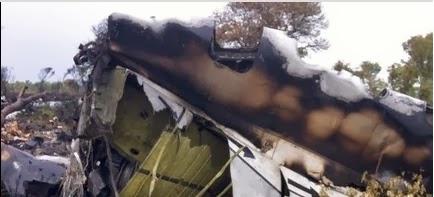 Aquarius mozambico il pilota dell 39 aereo precipitato for Cane nella cabina dell aereo
