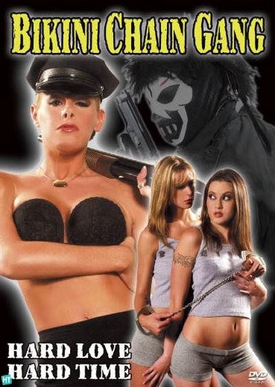 Belinda gavin bikini chain gang 10