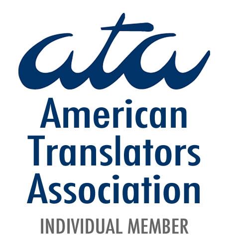 ATA Member Number is 266576