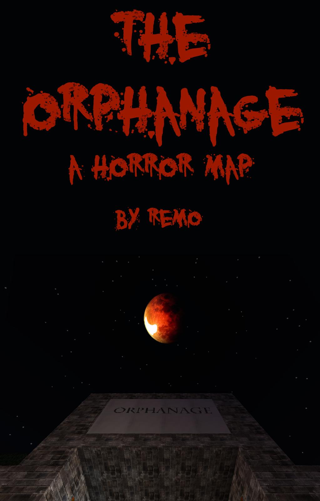 Mapas Para Minecraft | El Orfanato