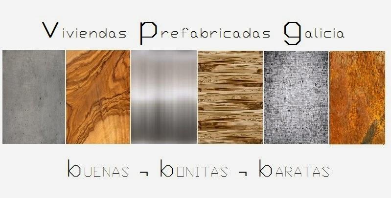 Viviendas prefabricadas galicia - Viviendas modulares galicia ...