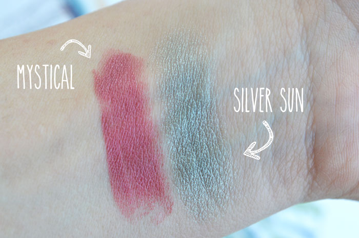 mac-alluring-aquatic-mystical-lipstick-silver-sun-eyeshadow-swatches-review
