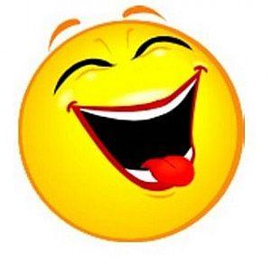 10 Fakta Unik Tentang Tertawa