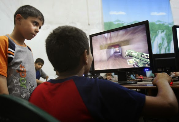 "influence of computer games Video games aren't just for kids the cultural effects of video gaming ""america's army"" has become one of the most popular web-based computer games."