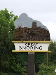 Great Snoring