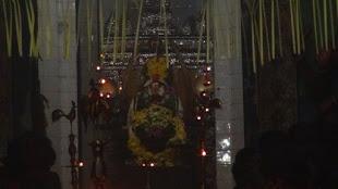 கொக்கட்டிச்சோலை ஸ்ரீதான்தோன்றீஸ்வரர் ஆலயத்தில் மகா சிவராத்திரி(வீடியோ)