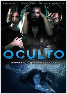 Oculto – Dublado – Filme Online