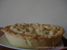 Torta Strudel Parachiula