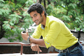 Hero Adi Handsome looking Photos Gallery-thumbnail-5
